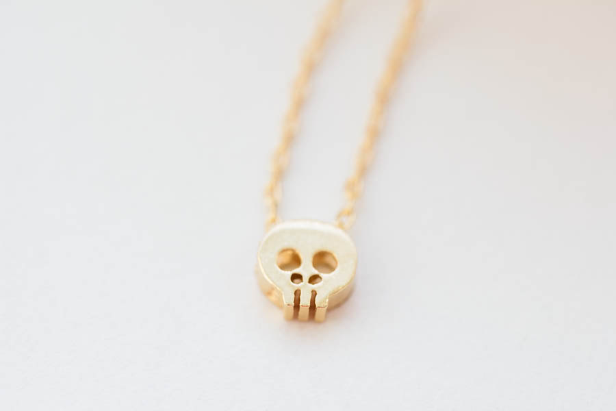 mini skull necklaces,skeleton necklace,skull pendant,cute necklaces,prom necklaces,valentine's day necklaces,gift necklaces,N050K