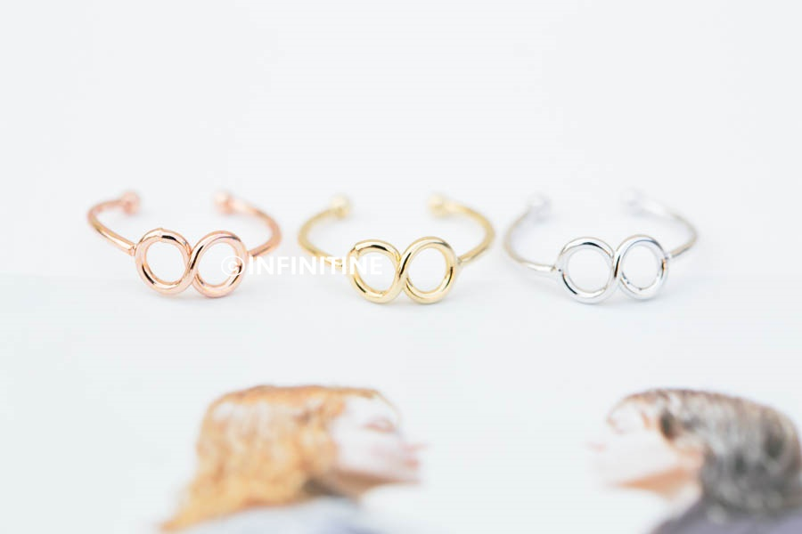 Infinity knuckle ring,jewelry rings,fashion rings,anniversary ring, unique rings,rings for women,girls rings,couple rings,infinity jewelry,eternity ring,bridesmaid ring,sister ring,wedding and engagement ring,knuckle ring,upper knuckle ring,midi ring,eternity ring,infinity jewelry,RN2350